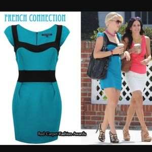 ✨LOWEST French Connection dress